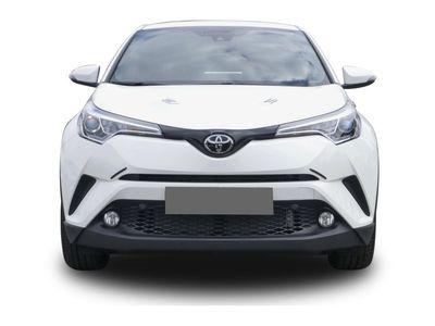gebraucht Toyota C-HR 1.2 Benzin
