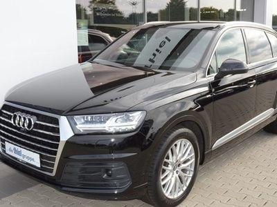 gebraucht Audi Q7 3.0 TDI quattro tiptronic S line selection LD Mar