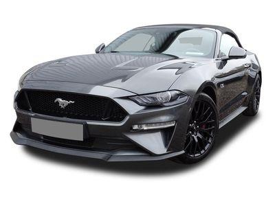 gebraucht Ford Mustang 5.0 Benzin