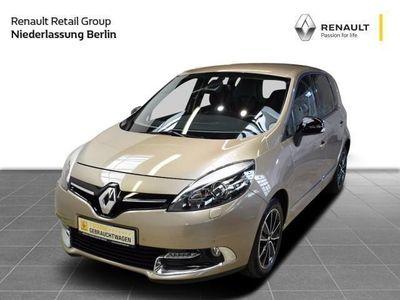 gebraucht Renault Scénic III 1.6 DCI 130 FAP BOSE EDITION ENERGY VA