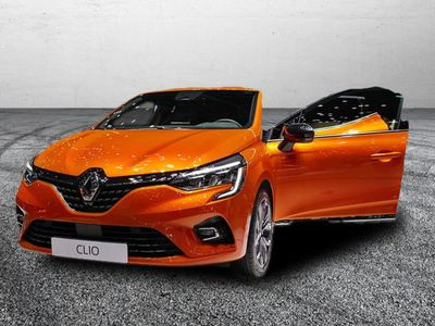 gebraucht Renault Clio Intens TCe 130 EDC GPF