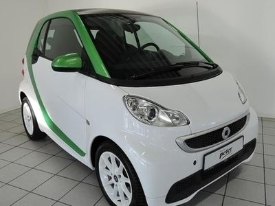 gebraucht Smart ForTwo Electric Drive  coupé 55 KW Autom.+1.Hand