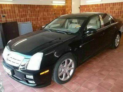 gebraucht Cadillac STS 2005 V8
