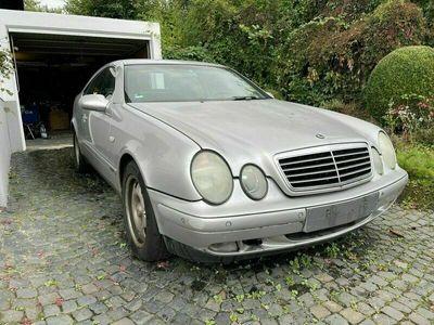 gebraucht Mercedes CLK230 Mercedes BenzKompressor