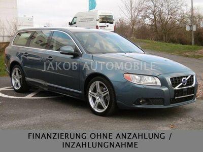 gebraucht Volvo V70 V70Kombi Edition PRO // TOP ///