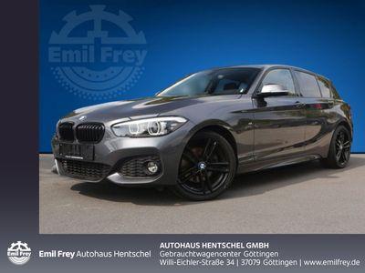 gebraucht BMW 125 i M Sport Shadow *Aut. *Navi *Adapt. LED *PDC