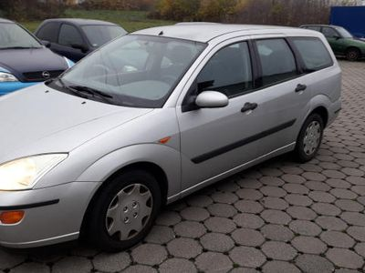 second-hand Ford Focus Ambiente Turnier (CAK)