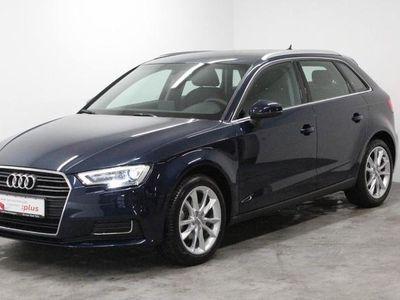 gebraucht Audi A3 Sportback design 1.5 TFSI 110 kW (150 PS) 6-Gang