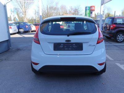 gebraucht Ford Fiesta Ambiente