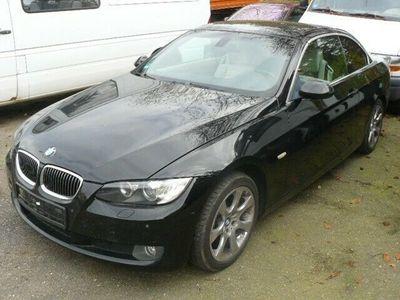 gebraucht BMW 330 Cabriolet 330 d