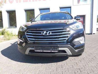 gebraucht Hyundai Grand Santa Fe Premium 4WD (NC) !! VOLLAUSSTATTUNG !!