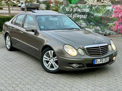 gebraucht Mercedes E420 CDI 7G-TRONIC Avantgarde DPF