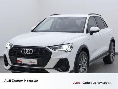 gebraucht Audi Q3 45 TFSI quattro S line S tronic
