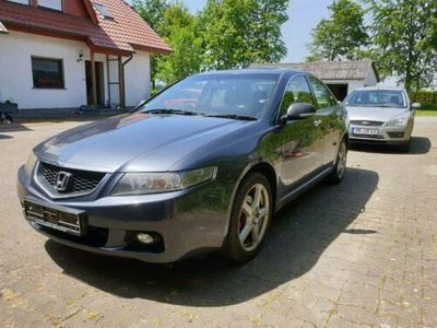 used Honda Accord CL7 2.0 iVtec Rechtslenker Japan JDM