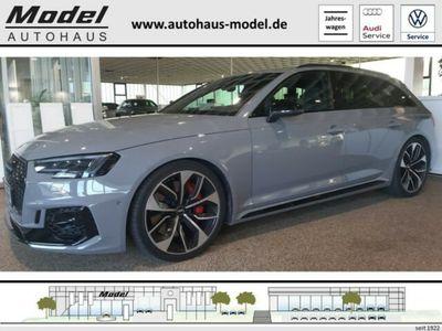 gebraucht Audi RS4 Avant - Pano - Matrix - B&O - 280 km/h