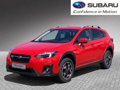 gebraucht Subaru XV 1.6i Lineatronic Exclusive