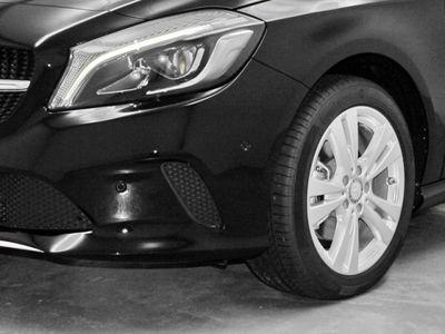 gebraucht Mercedes A180 Urban Parkass. LED Scheinw. Navi