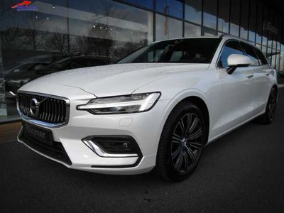 used Volvo V60 D3 Inscription Geartronic A/T