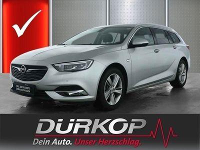 gebraucht Opel Insignia ST INNO 2.0 CDTI el.Heckklappe/Navi/LED-Licht/Kame