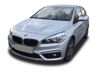 gebraucht BMW 218 Active Tourer 2.0 Diesel