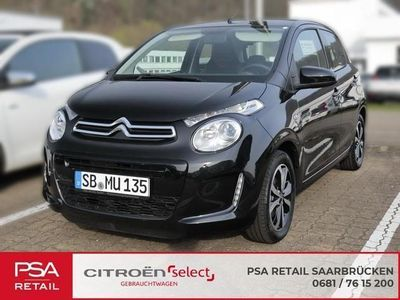 gebraucht Citroën C1 SHINE 1,0l 73PS 5-Türer Kamera | Car Play | M