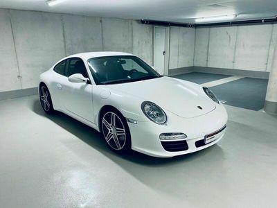 gebraucht Porsche 911 Carrera S 997Coupe 2. Hand 100% original