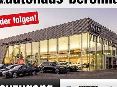 gebraucht Audi A4 Avant sport 1.4 TFSI S line S tronic *NAVI*GRA*SHZ*