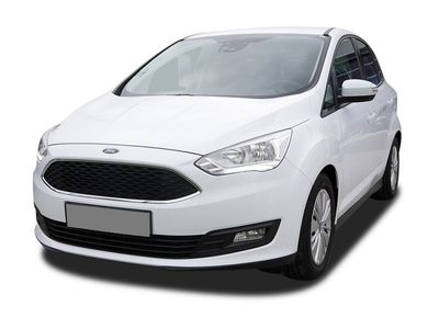 gebraucht Ford C-MAX 1.0 EcoBoost Cool&Connect. PDC. SHZ