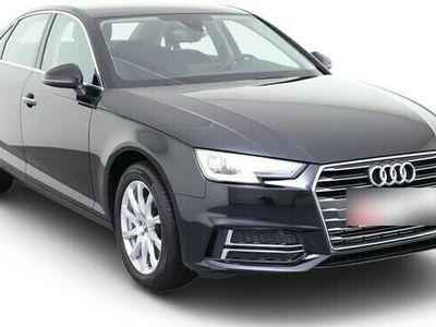 gebraucht Audi A4 A440 TFSI S tronic Design Navi DAB 17 Zoll LED
