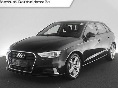 gebraucht Audi A3 Sportback 1.6 TDI Sport Navi Xenon Sportsitze PDCp