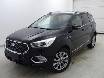 gebraucht Ford Kuga 1.5 EcoBoost 4x4 Aut. Vignale *Ersparnis 20.620 €, Jahreswagen bei Alois Mössbauer GmbH