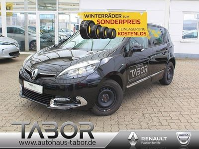 gebraucht Renault Scénic 1.6 dCi 130 BOSE Edition ENERGY