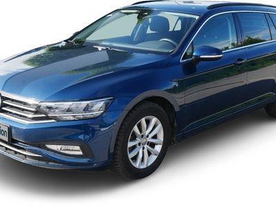 gebraucht VW Passat Passat VariantVariant 1.5 TSI ACT DSG BUSINESS * ACC * AHK * LED * NAVI * PDC * KLIMAAUTOMATIK