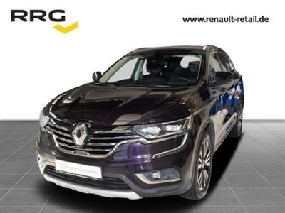 gebraucht Renault Koleos II 2.0 dCi 175 INITIALE PARIS 4WD Automa