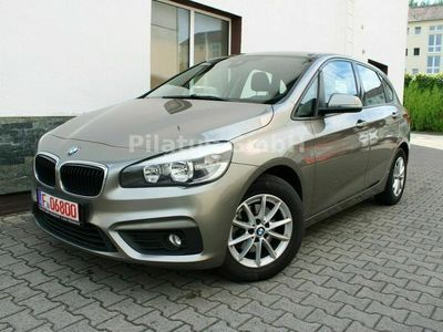 gebraucht BMW 216 Baureihe 2 Active Tourer d Advantage/Navi/PDC