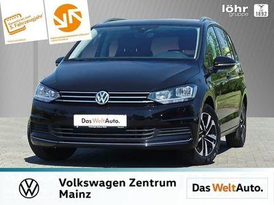 gebraucht VW Touran 1.5 TSI ACT OPF DSG IQ.DRIVE*App-Connect*