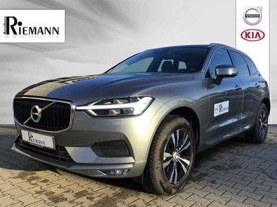 gebraucht Volvo XC60 D4 Geartronic Momentum Pro + Keyless, Vorführwagen, bei Autohaus Riemann e.K.