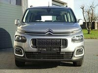 gebraucht Citroën Berlingo Shine XL 1,5 BlueHDi 130 96KW 2021