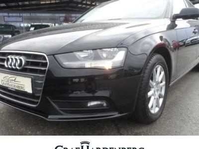 gebraucht Audi A4 Avant 2.0 TFSI Attraction Keyless Go el. Panorama