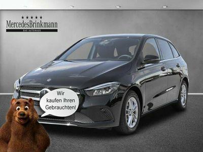 gebraucht Mercedes B180 d STYLE/LED/SHZ/PARKTRONIC/KAMERA/AUTOM Kamera