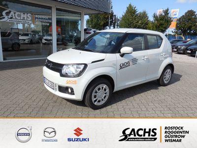 gebraucht Suzuki Ignis 1.2 Club +Klimaanlage+Lichtsensor+Bluetooth