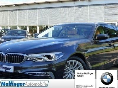 gebraucht BMW 530 d T.Standh.Driv-Ass+ACC KomfSitz DAB Park.LHZ