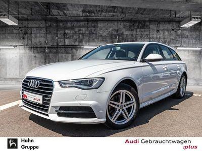 gebraucht Audi A6 Avant 2.0TDI EU6 S-trc Navi Xen Climatr Einparkh