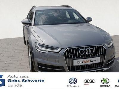 """gebraucht Audi A6 Allroad 3.0 TDI quattro Navi Matrix 20"""""""