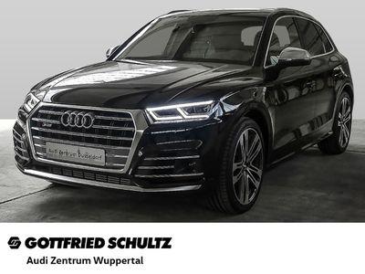 gebraucht Audi SQ5 TDI 255(347) KW(PS) UPE: 89.870,00 Euro