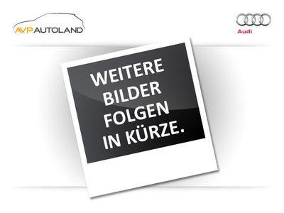 gebraucht Audi A6 Avant Sport 40 TDI S tronic DAB-Radio|Navi schwarz