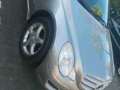 gebraucht Mercedes R320 R-Klasse