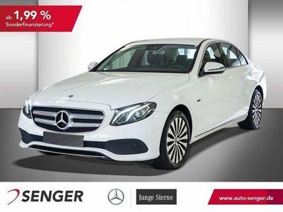 gebraucht Mercedes E350 EAVANTGARDE+9G+KAMERA+LED+COMAND+PTC Fahrzeuge kaufen und verkaufen