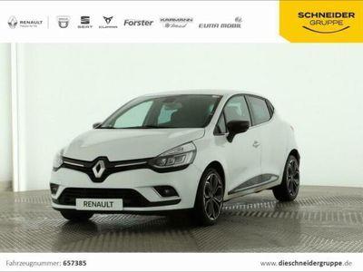 gebraucht Renault Clio TCe 90 BOSE NAVI KLIMA LED SHZ KAMERA