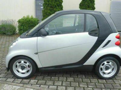gebraucht Smart ForTwo Coupé Micro Hybrid Drive.68.000KM ! 1-HD!